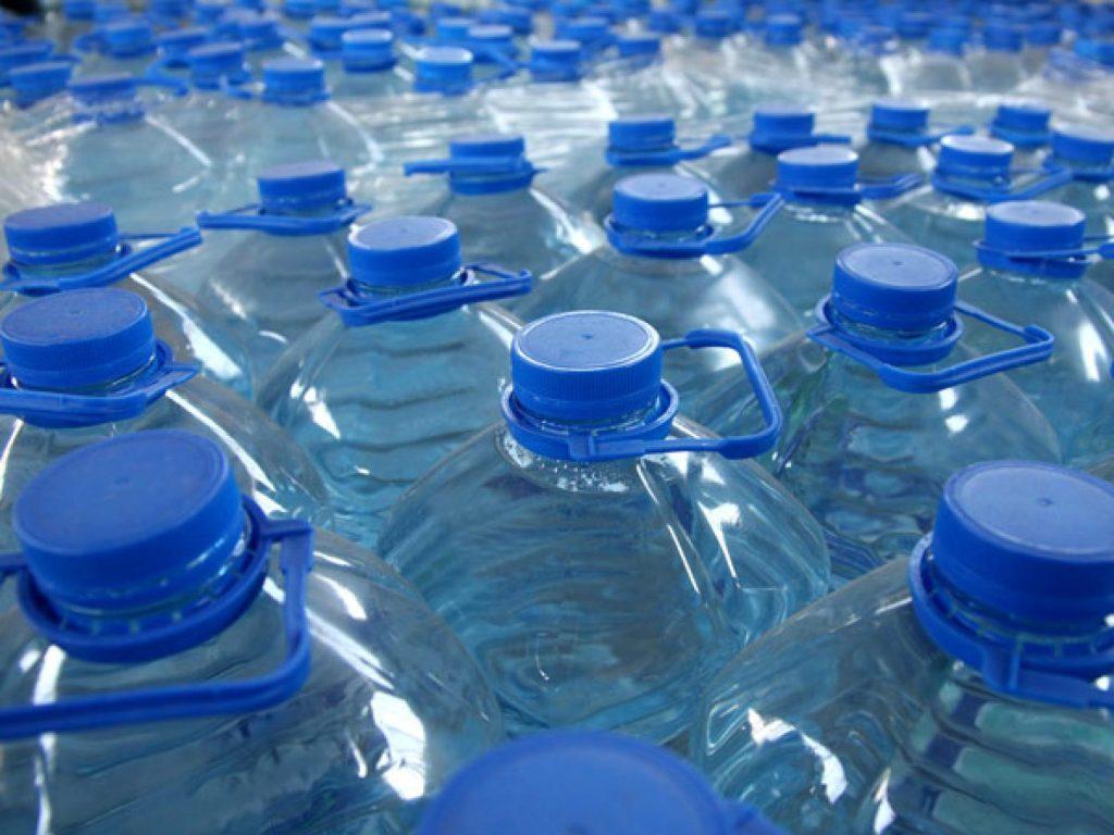 agua mineral y salud dental
